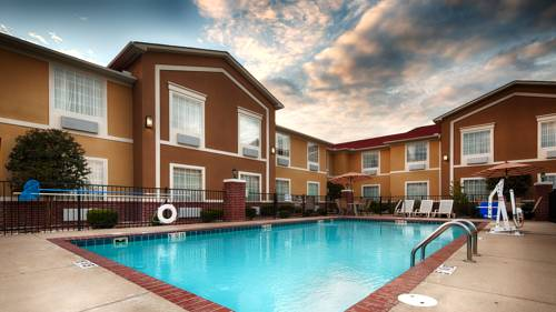 Best Western Sherwood Inn and Suites - North Little Rock Cover Picture