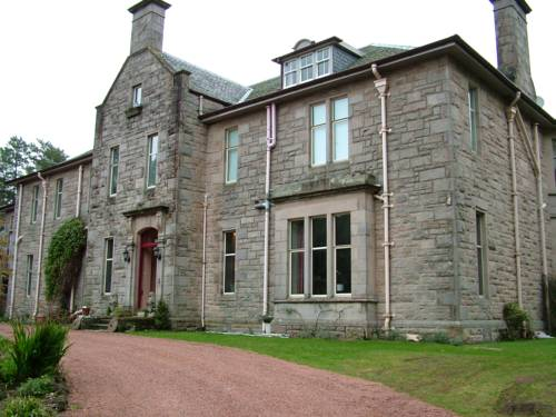 Carnach House Cover Picture