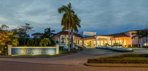 Quinta Real VillaHermosa Cover Picture