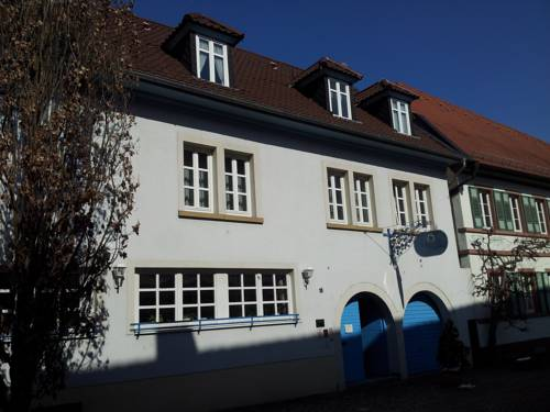 Hotel Weinheber Hornung Cover Picture