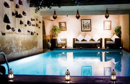 Le Riad Meknes Cover Picture
