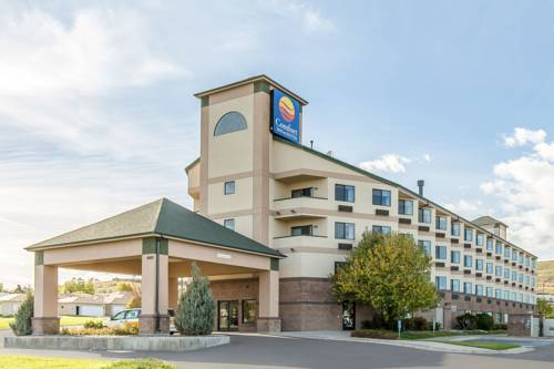 Comfort Inn & Suites Market - Airport Cover Picture
