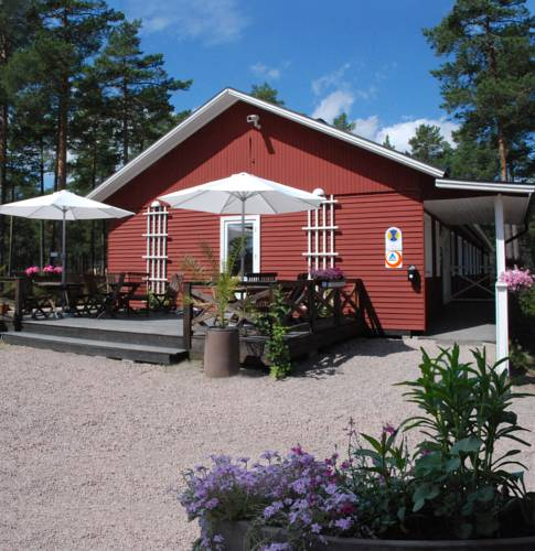 STF Hostel Hudiksvall Malnbaden Camping Cover Picture