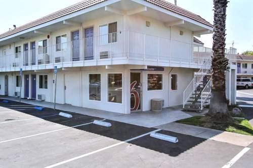 Motel 6 San Jose - Campbell Cover Picture