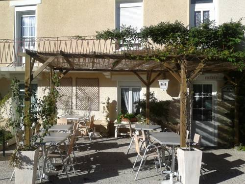 Auberge Campagnarde Cover Picture