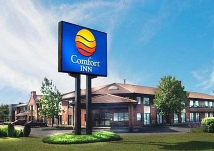Comfort Inn Guelph Cover Picture