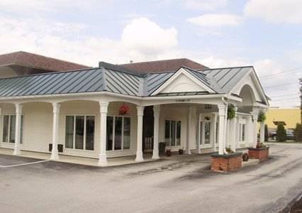 Quality Inn Rutland Cover Picture