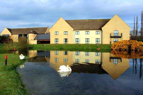 Bicester Hotel, Golf & Spa Cover Picture