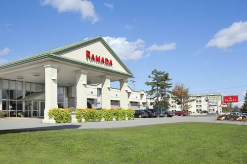 Ramada Bangor Cover Picture