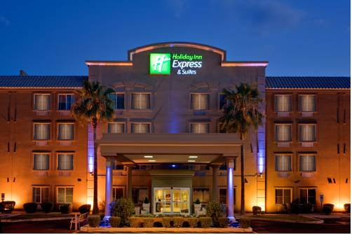 Holiday Inn Express Peoria North - Glendale Cover Picture