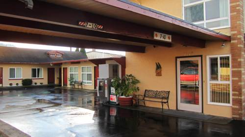 Fir Grove Motel Cover Picture