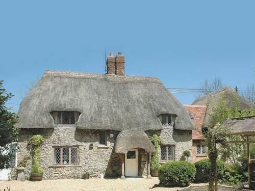 Tollgate Cottage Cover Picture