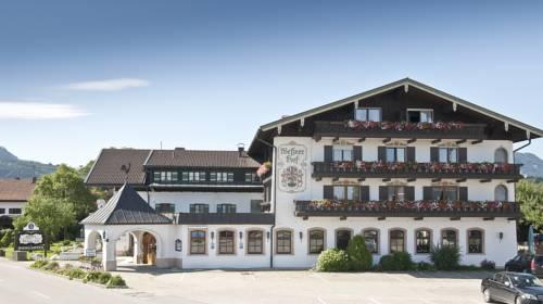 Hotel und Restaurant Weßner Hof Cover Picture