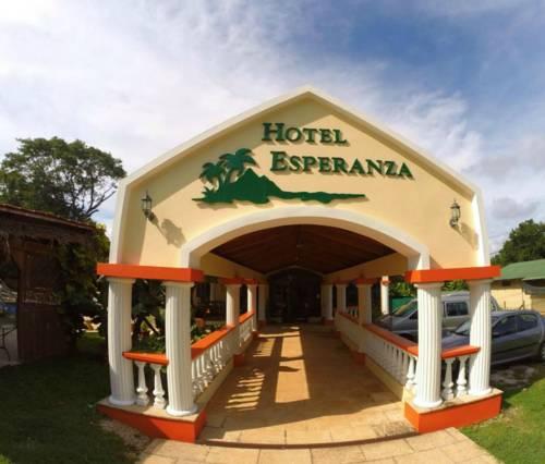 Hotel Esperanza Cover Picture