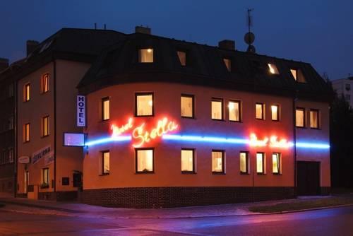 Hotel Stella Cover Picture