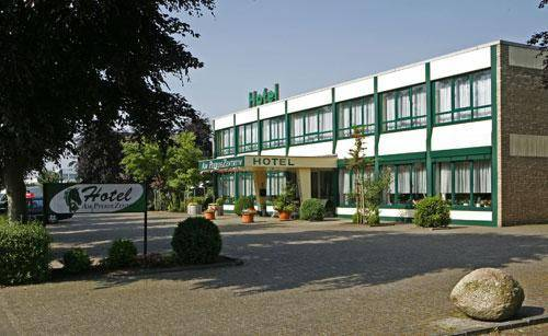 Hotel am Pferdezentrum Cover Picture