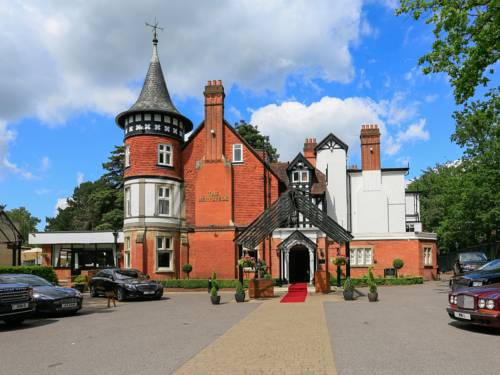 Macdonald Berystede Hotel & Spa Cover Picture