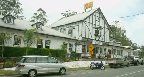 Canungra Hotel Cover Picture