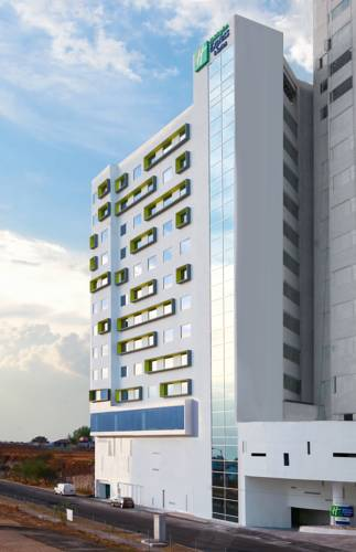 Holiday Inn Express & Suites Puebla Angelopolis Cover Picture