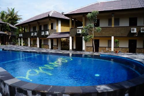 Sambi Resort, Spa & Restaurant Cover Picture