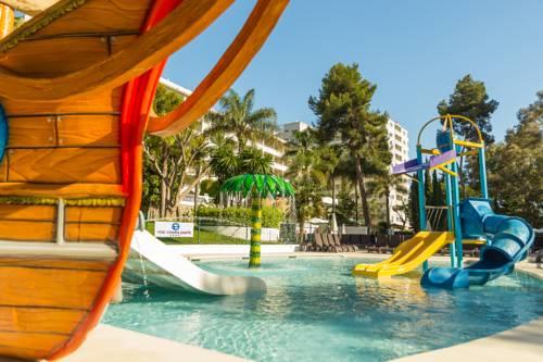 Hotel Roc Costa Park Cover Picture