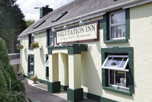Salutation Inn Cover Picture