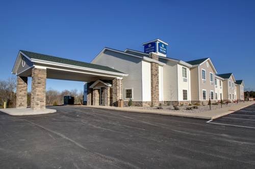Cobblestone Hotel & Suites - Charlestown Cover Picture