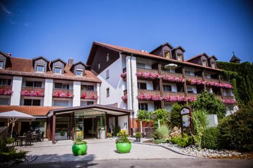 Hotel Konradshof Cover Picture