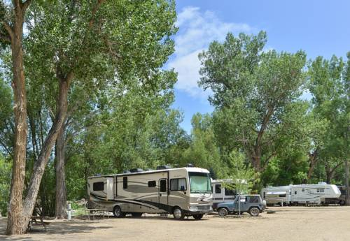 Riverview RV Park - A Cruise Inn Park Cover Picture