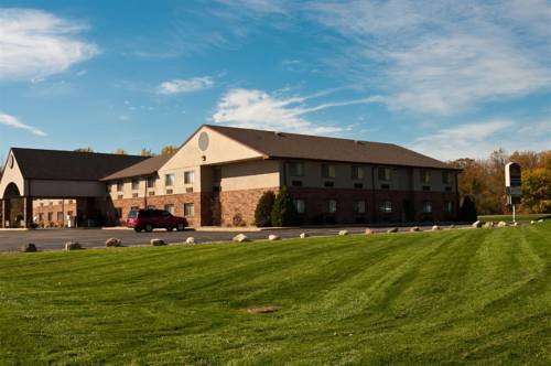 Best Western Kendallville Inn Cover Picture