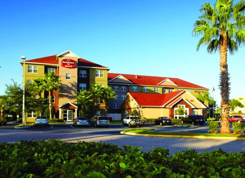 Residence Inn Tampa Oldsmar Cover Picture