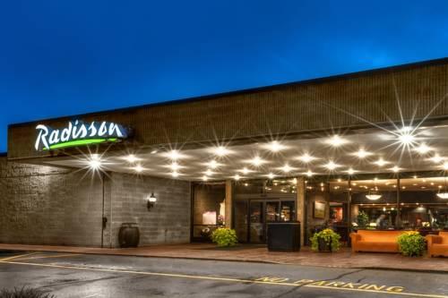 Radisson Hotel Corning Cover Picture