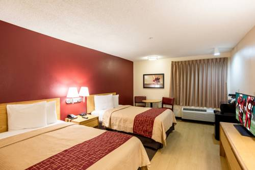 Red Roof Inn Phoenix North - Bell Road Cover Picture