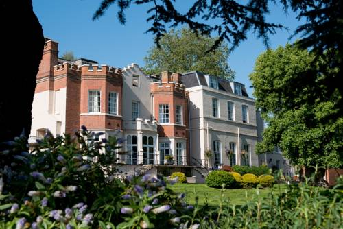 Taplow House Hotel & Restaurant Cover Picture
