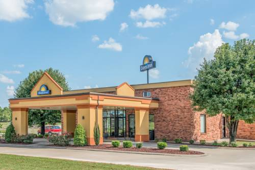 Days Inn Calvert City Cover Picture