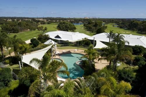 Mercure Bunbury Sanctuary Golf Resort Cover Picture