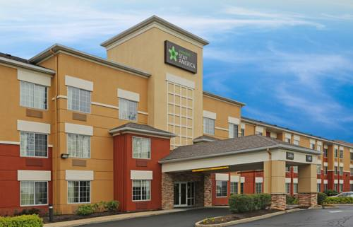 Extended Stay America - Philadelphia - King of Prussia Cover Picture