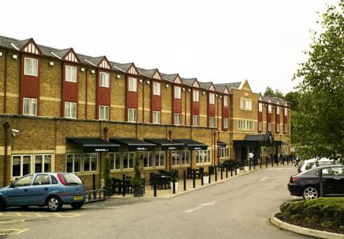 Village Hotel Maidstone Cover Picture