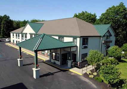 Quality Inn Glens Falls Cover Picture