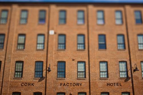 Cork Factory Hotel Cover Picture