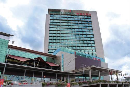 Imperial Hotel Kuching Cover Picture