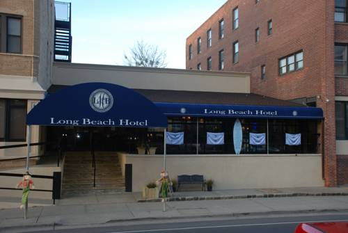 Long Beach Hotel Cover Picture