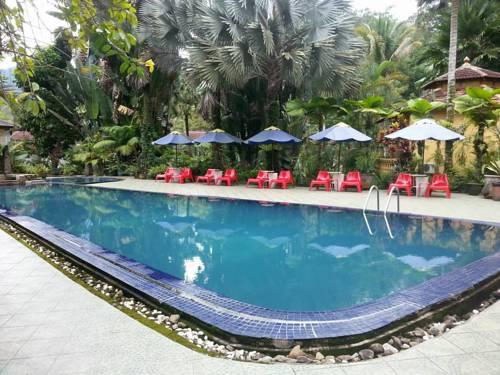 Seri Pengantin Resort Cover Picture