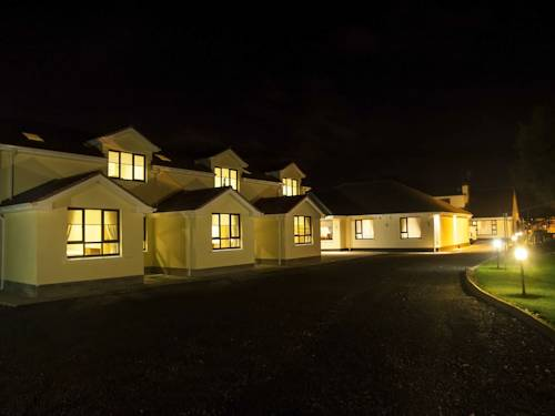 Hillview Self Catering Cover Picture