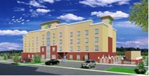 Holiday Inn Express Covington-Madisonville Cover Picture