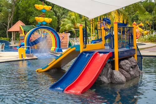 Puteri Resort Ayer Keroh Cover Picture