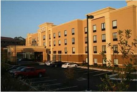 Hampton Inn & Suites Laurel Cover Picture