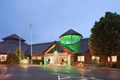 Holiday Inn Aylesbury Cover Picture