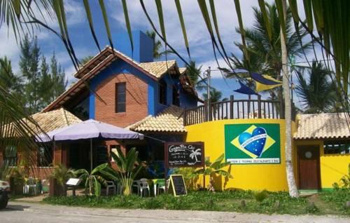 Canavieiras Praia Club Cover Picture