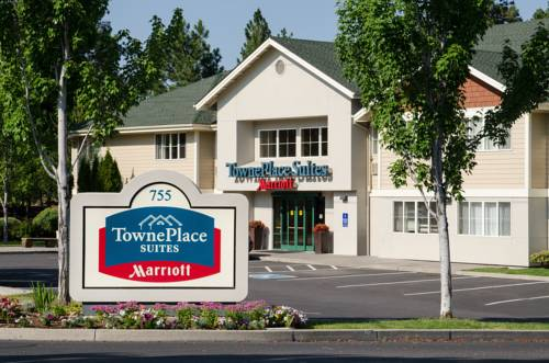 TownePlace Suites Bend Near Mt. Bachelor Cover Picture